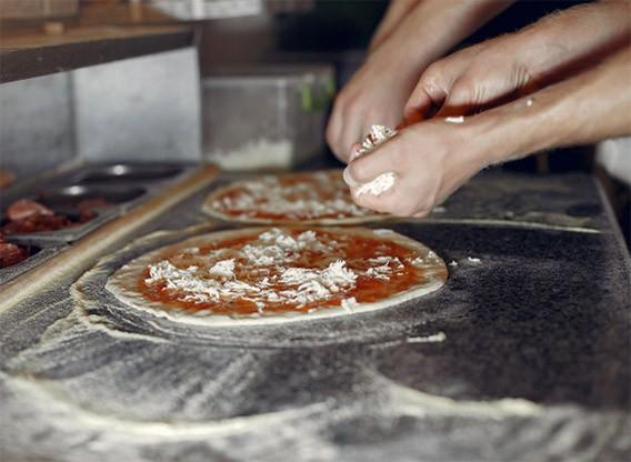 Pizzería Cabopino