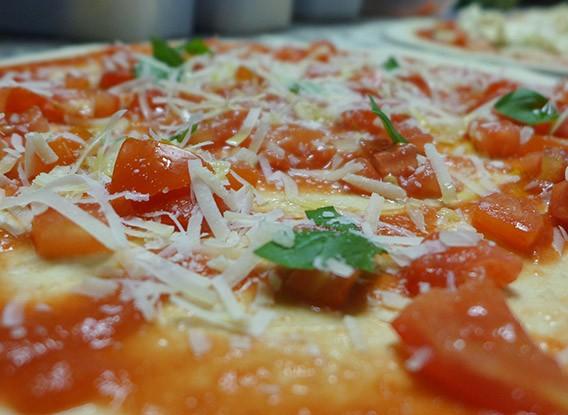 Pizzería Elviria