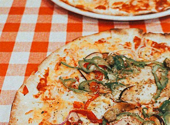 Pizzería Calahonda